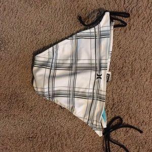Hurley Swim - New Hurley brand Women's Size Small Bikini Bottom